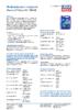 Техническое описание (TDS) Liqui Moly Marine 4T Motor Oil 15W-40