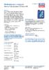 Техническое описание (TDS) Liqui Moly Marine Fully Synthetic 2T Motor Oil