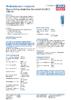 Техническое описание (TDS) Liqui Moly Marine Gear Oil 75W-90 GL4_GL5