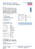 Техническое описание (TDS) Liqui Moly Marine Gear Oil 80W-90