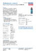 Техническое описание (TDS) Liqui Moly Marine High Performance Gear Oil 85W-90