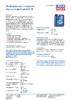 Техническое описание (TDS) Liqui Moly Marine Single Grade 30