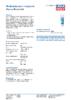 Техническое описание (TDS) Liqui Moly Marine Winch Grease