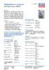 Техническое описание (TDS) Liqui Moly MoS2 Leichtlauf 10W-40
