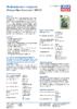 Техническое описание (TDS) Liqui Moly Molygen New Generation 10W-30