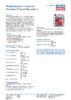 Техническое описание (TDS) Liqui Moly Motorbike 2T Synth Offroad Race