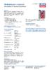 Техническое описание (TDS) Liqui Moly Motorbike 2T Synth Street Race