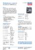 Техническое описание (TDS) Liqui Moly Motorbike 4T Street 15W-50