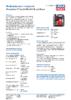 Техническое описание (TDS) Liqui Moly Motorbike 4T Synth Offroad Race 5W-40