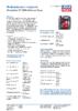 Техническое описание (TDS) Liqui Moly Motorbike 4T Synth Street Race 10W-40