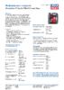 Техническое описание (TDS) Liqui Moly Motorbike 4T Synth Street Race 10W-60