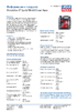 Техническое описание (TDS) Liqui Moly Motorbike 4T Synth Street Race 5W-40
