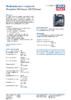 Техническое описание (TDS) Liqui Moly Motorbike HD-Classic Street 50