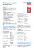 Техническое описание (TDS) Liqui Moly Nova Super 15W-40