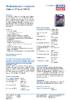 Техническое описание (TDS) Liqui Moly Optimal HT Synth 5W-30