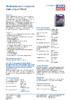 Техническое описание (TDS) Liqui Moly Optimal Synth 5W-40