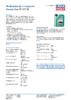 Техническое описание (TDS) Liqui Moly Rasenmaher-Oil 30