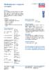 Техническое описание (TDS) Liqui Moly Schmierfix