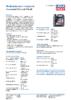Техническое описание (TDS) Liqui Moly Snowmobil Motoroil 0W-40