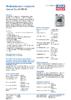 Техническое описание (TDS) Liqui Moly Special Tec AA 0W-20