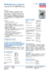 Техническое описание (TDS) Liqui Moly Special Tec AA Benzin 10W-30