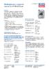 Техническое описание (TDS) Liqui Moly Special Tec AA Diesel 5W-40