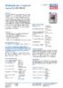 Техническое описание (TDS) Liqui Moly Special Tec DX1 5W-30
