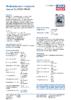 Техническое описание (TDS) Liqui Moly Special Tec F ECO 5W-20