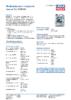 Техническое описание (TDS) Liqui Moly Special Tec V 0W-20