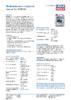 Техническое описание (TDS) Liqui Moly Special Tec V 0W-30