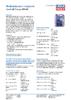 Техническое описание (TDS) Liqui Moly Synthoil Energy 0W-40
