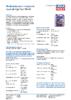 Техническое описание (TDS) Liqui Moly Synthoil High Tech 5W-50
