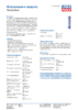 Техническое описание (TDS) Liqui Moly Thermoflex