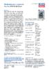 Техническое описание (TDS) Liqui Moly Top Tec 4200 5W-30 Diesel