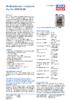 Техническое описание (TDS) Liqui Moly Top Tec 4200 5W-30