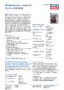 Техническое описание (TDS) Liqui Moly Top Tec 4300 5W-30
