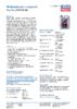 Техническое описание (TDS) Liqui Moly Top Tec 4400 5W-30