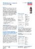 Техническое описание (TDS) Liqui Moly Top Tec ATF 1200
