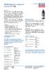 Техническое описание (TDS) Liqui Moly Top Tec ATF 1600