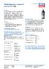 Техническое описание (TDS) Liqui Moly Top Tec ATF 1700