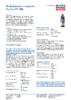 Техническое описание (TDS) Liqui Moly Top Tec ATF 1800