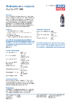 Техническое описание (TDS) Liqui Moly Top Tec ATF 1900