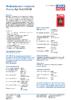 Техническое описание (TDS) Liqui Moly Touring High Tech 20W-20