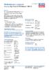Техническое описание (TDS) Liqui Moly Touring High Tech SHPD-Motoroil 10W-30