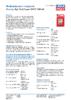 Техническое описание (TDS) Liqui Moly Touring High Tech Super SHPD 15W-40