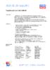 Техническое описание (TDS) Liqui Moly Truck Nachfull-Oil 10W-40