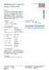 Техническое описание (TDS) Liqui Moly Weisses Universal-Fett