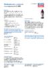 Техническое описание (TDS) Liqui Moly Zentralhydraulik-Oil 2200