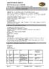 Техническое описание (TDS) Mannol Compressor Oil VDL 100