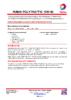 Техническое описание (TDS) Total Rubia Polytrafic 10W-40